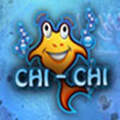 Play ChiChi Coral Reef Cleaner